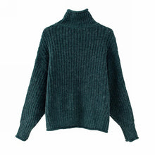 Load image into Gallery viewer, Knitwear Jumper - Penny Knit