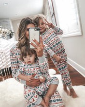 Load image into Gallery viewer, Family Matching Christmas Toddler/Baby Size