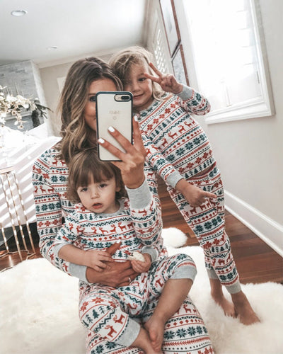 Family Matching Christmas Toddler/Baby Size