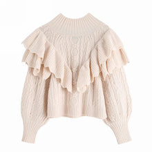 Load image into Gallery viewer, Angelica Jumper Knit