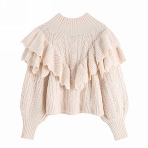Angelica Jumper Knit