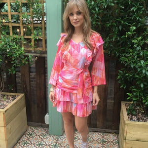 Lia Summer Dress