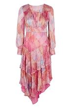 Load image into Gallery viewer, Leah Midi Summer Dress