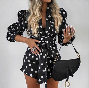 Luna Playsuit