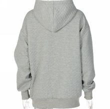 Load image into Gallery viewer, Grey Tracksuit Set - Joggers & Jumper Combo - Kelly