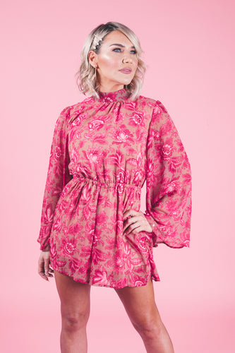 Aoife Playsuit