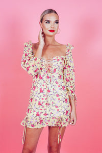 Lennie Dress