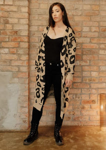 Wilder Duster Cardigan