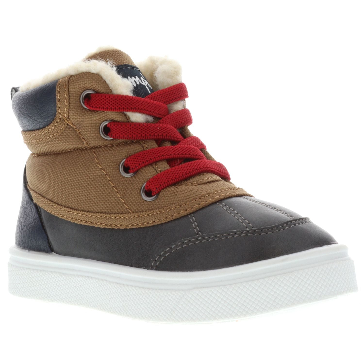 Oomphies Finn Young Boys Shoes 5-12