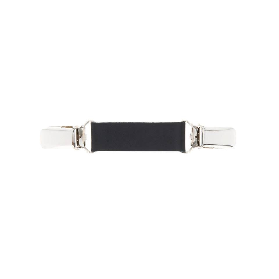 "Mini-Belt ""MODAR"" black legere"