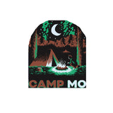 Camp MO 2.0 Sticker