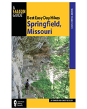 Best Day Hikes Springfield, Missouri