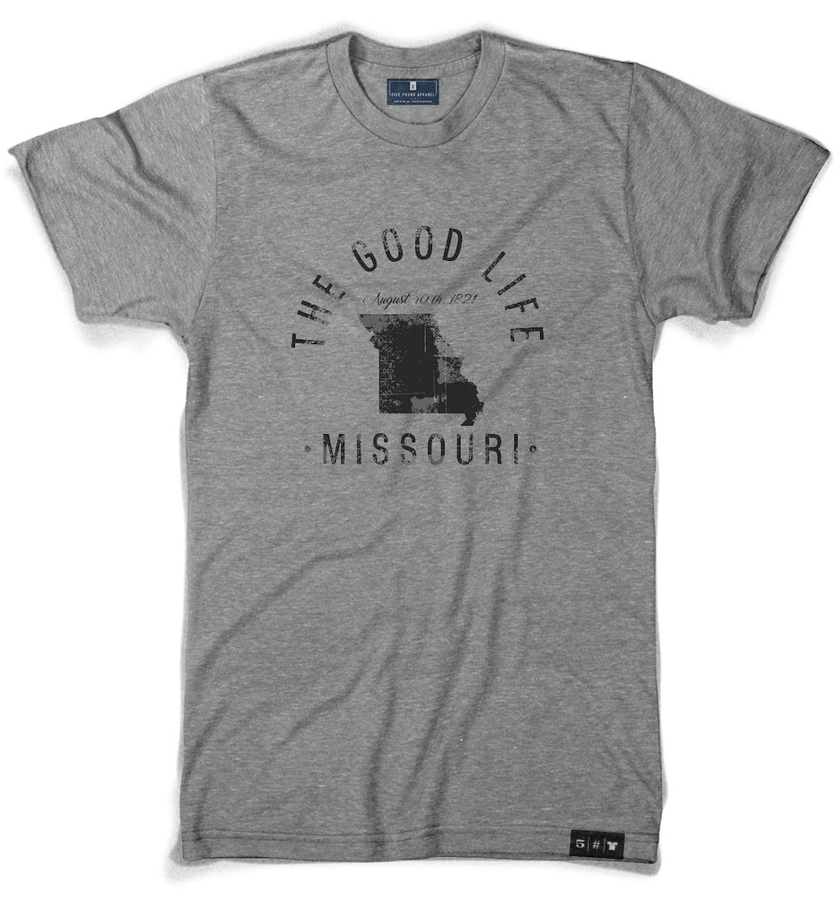 The Good Life - Missouri