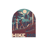 Hike MO 2.0 Sticker
