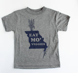 MO Veggies Toddler Tee