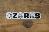 Ozarks Sticker