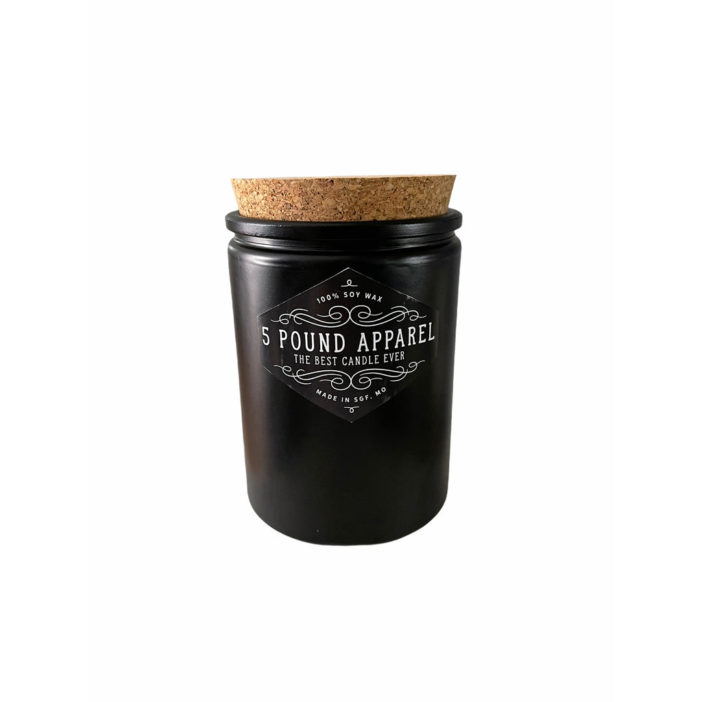 5 Pound Apparel Candle - Medium