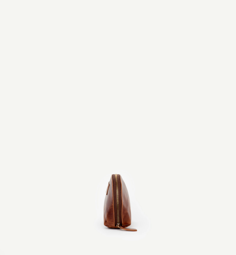 Ara Pouch - Brown