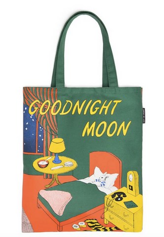 Goodnight Moon Tote