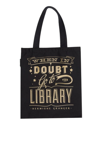 When in Doubt Tote