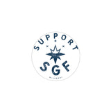 Support SGF Sticker