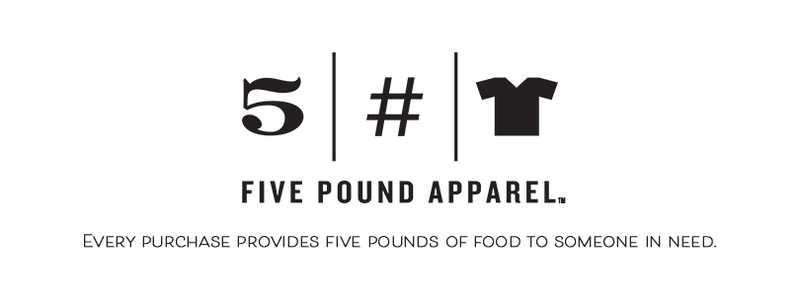 Five Pound Apparel