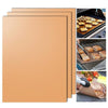 High Temperature Resistant Barbecue Mat (3Pcs)