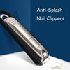 Anti-Splash Nail Clippers