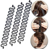 Hairdressing Tools(3 PCS)