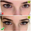 4D Vivid Galaxy Waterproof Silk Fiber Thick Lengthening Mascara