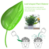 Leaf-Shaped Plant Watering Devices - Leaf Type Potted Funnel