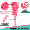 Styling Detangling Brush