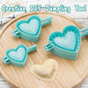 Creative DIY Dumpling Mold
