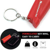 Multi-Function Mini Car Emergency Tool