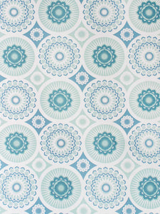 Mini Moderns Darjeeling Chalkhill Blue