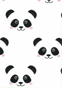 Noordwand Fabulous World Panda 67100