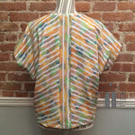 R40 - KOJ Coordinate Stripes (Choose Fabric Base) Available Now
