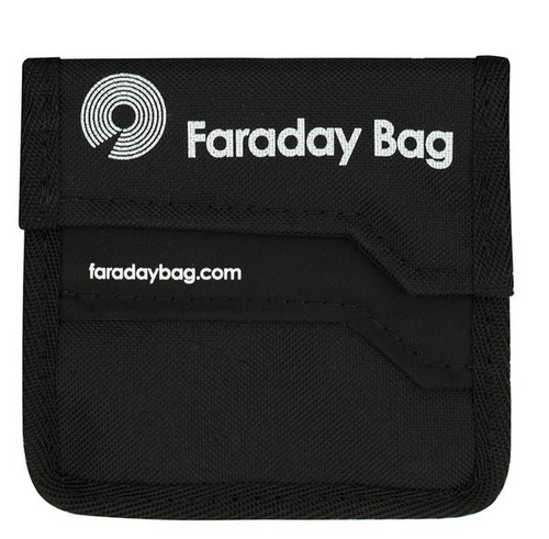 Disklabs Key Shield (KS1) Faraday Bag - Car Key Protection