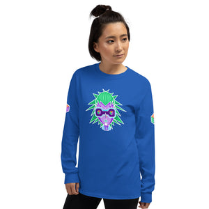 ModularGirl Long Sleeve Shirt