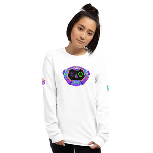 D1m-b0t 5.0 Long Sleeve Shirt