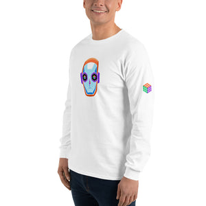 OperatorBoy Long Sleeve Shirt