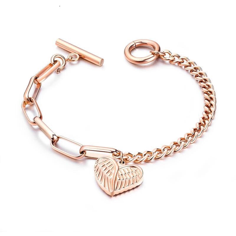 Bracelet Angel Rose