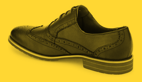 The Handsome Shoes You Wear to Work, Now on Sale