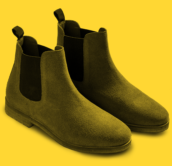 Chelsea Boots Aren't Going Anywhere. So Buy Some on Sale