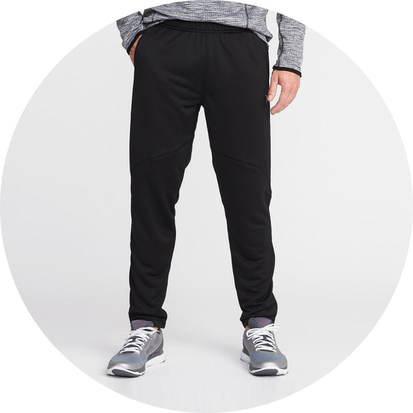 Go-Dry Track Sweatpants