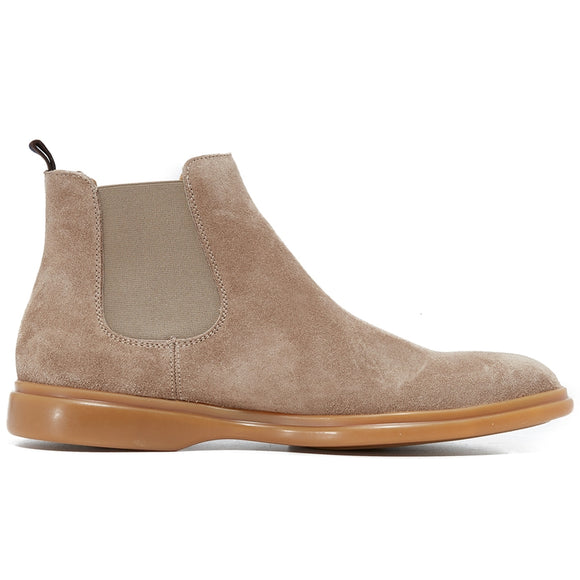 Foster Suede Boot