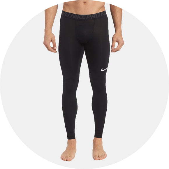 Pro Athletic Tights