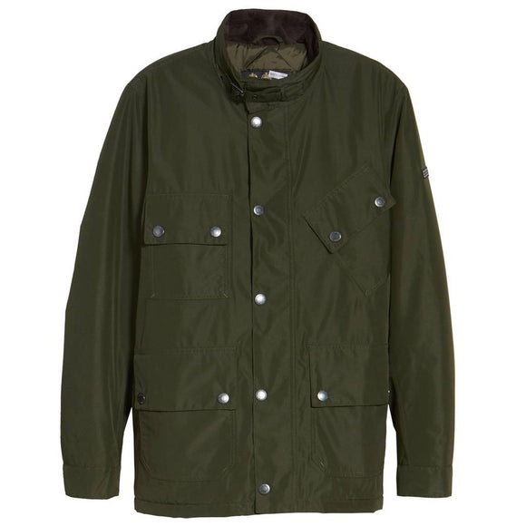 B.International Tyne Waterproof Jacket