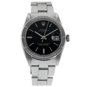 Oyster Perpetual Date 1501 Watch