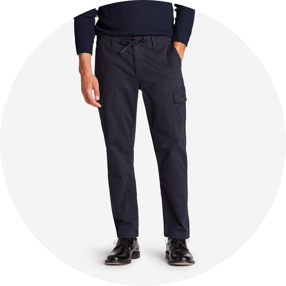 Off-Duty Cargo Pant